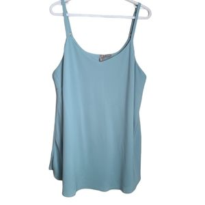 Penningtons   Silky Cami with Adjustable Straps